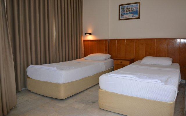 Отель Club Palm Garden Keskin Мармарис комната для гостей