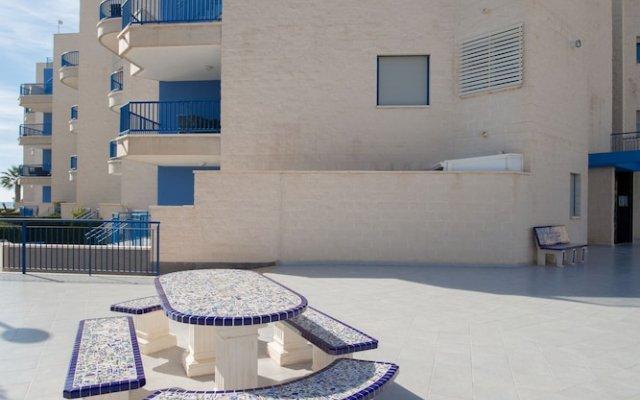 Отель Fidalsa Dream House вид на фасад