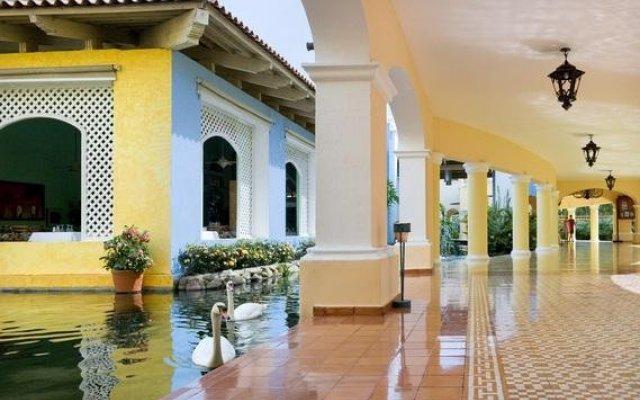 Iberostar Selection Hacienda Dominicus All Inclusive