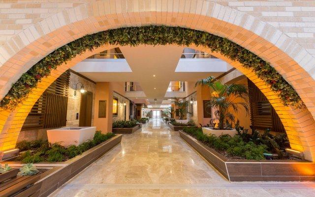 Narven Termal Kasaba Турция, Болу - отзывы, цены и фото номеров - забронировать отель Narven Termal Kasaba онлайн вид на фасад