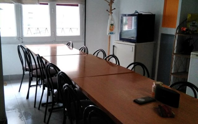 Albergue Pension Rossell 2