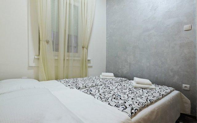 Отель Paradise Silver комната для гостей
