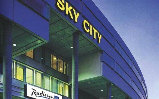 Radisson Blu Airport Terminal Hotel, Stockholm-Arlanda Airport