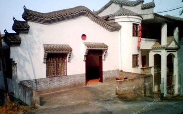 Отель Yixiangju Farmhouse вид на фасад