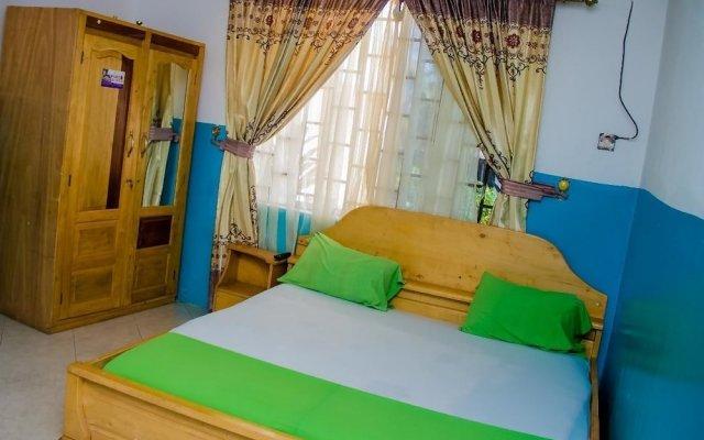 Отель Elizz Guest House комната для гостей