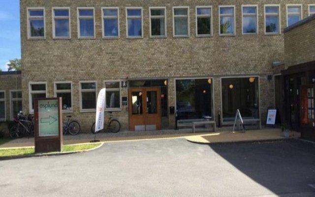 Отель Asplund Hotel Apartments Швеция, Солна - отзывы, цены и фото номеров - забронировать отель Asplund Hotel Apartments онлайн вид на фасад