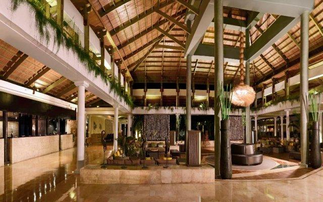 Отель Catalonia Punta Cana - All Inclusive вид на фасад