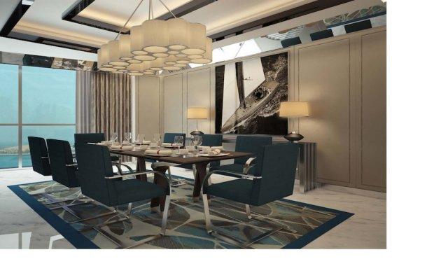 Royal M Hotel & Resort Abu Dhabi 1