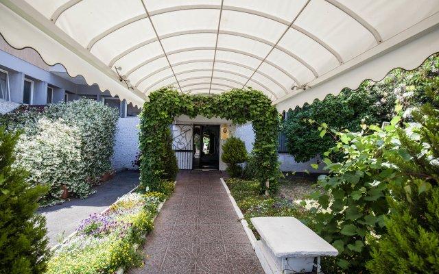 Отель Giulietta e Romeo Италия, Казаль Палоччо - отзывы, цены и фото номеров - забронировать отель Giulietta e Romeo онлайн вид на фасад