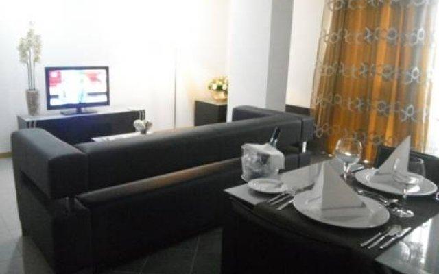 Отель Aparthotel Tropicana комната для гостей