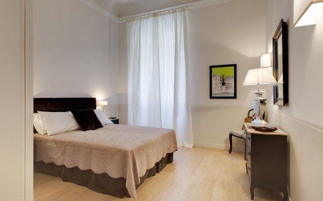 Отель Palazzo Branchi комната для гостей