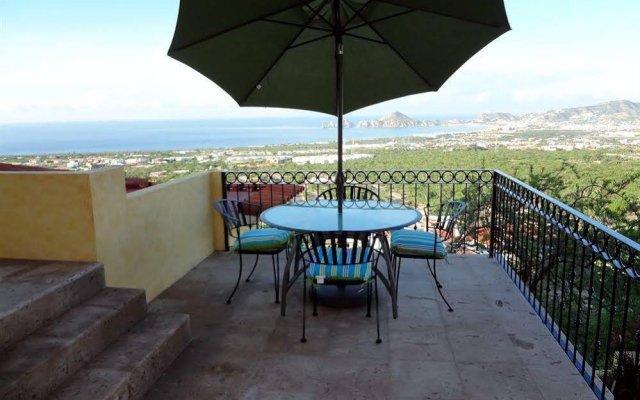 Отель Cabo Vacation Home Мексика, Кабо-Сан-Лукас - отзывы, цены и фото номеров - забронировать отель Cabo Vacation Home онлайн вид на фасад