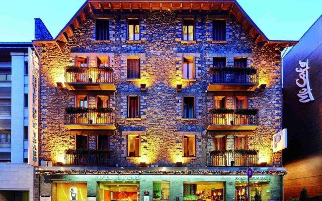 Hotel de l'Isard 0