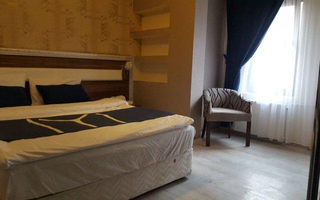 Atalay Hotel Турция, Кайсери - отзывы, цены и фото номеров - забронировать отель Atalay Hotel онлайн комната для гостей