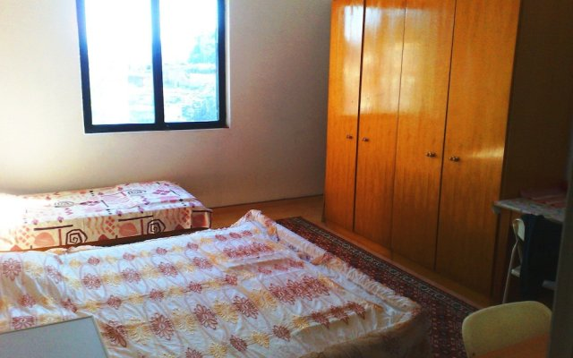 Hoxha Rooms