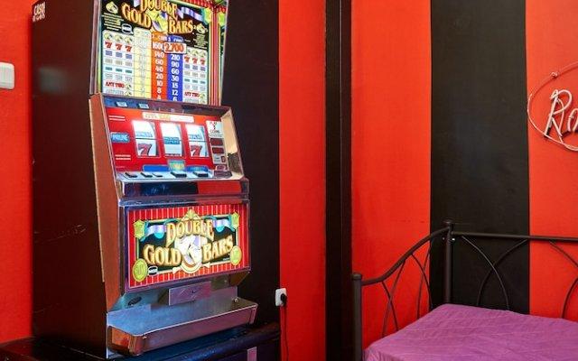 Отель Rock n' Roll 2 Double Bed Flat Греция, Афины - отзывы, цены и фото номеров - забронировать отель Rock n' Roll 2 Double Bed Flat онлайн