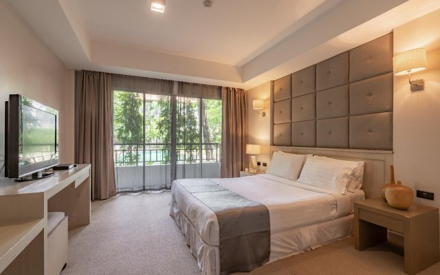Отель Oun Hotel Bangkok Таиланд, Бангкок - отзывы, цены и фото номеров - забронировать отель Oun Hotel Bangkok онлайн комната для гостей