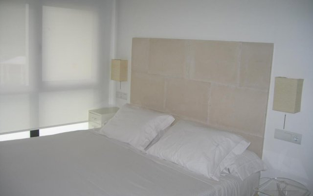 Отель Las Villas de Cue комната для гостей