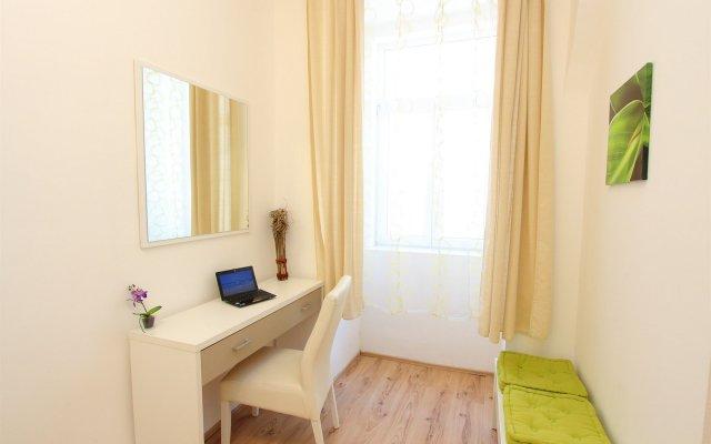 Отель CheckVienna - Czerningasse комната для гостей