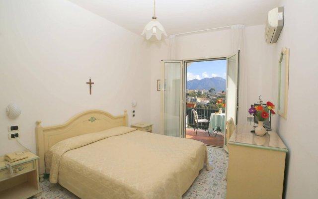 Отель La Margherita - Villa Giuseppina Италия, Скала - отзывы, цены и фото номеров - забронировать отель La Margherita - Villa Giuseppina онлайн комната для гостей