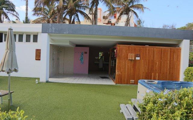 Отель R2 Romantic Fantasia Suites Испания, Тарахалехо - отзывы, цены и фото номеров - забронировать отель R2 Romantic Fantasia Suites онлайн вид на фасад