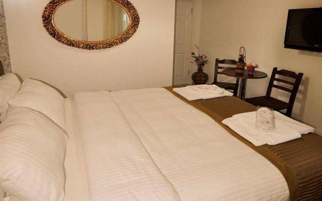 Отель Magic House Стамбул комната для гостей