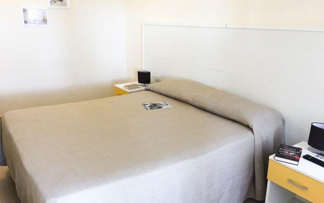 Отель Agriturismo Bini Сарцана комната для гостей