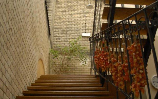 Отель Hostel Mleczarnia Польша, Вроцлав - отзывы, цены и фото номеров - забронировать отель Hostel Mleczarnia онлайн вид на фасад