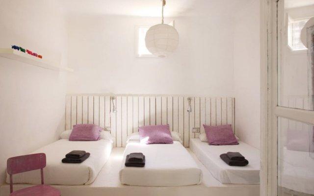Отель White House Барселона комната для гостей