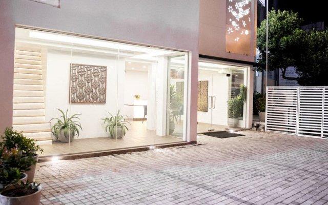 Отель Venue Colombo Шри-Ланка, Коломбо - отзывы, цены и фото номеров - забронировать отель Venue Colombo онлайн вид на фасад