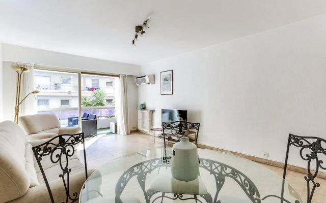 Suite Cannes Center - Two Terraces - Wifi - AC 2