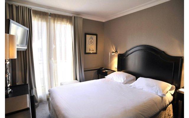 Hotel De La Treille 1
