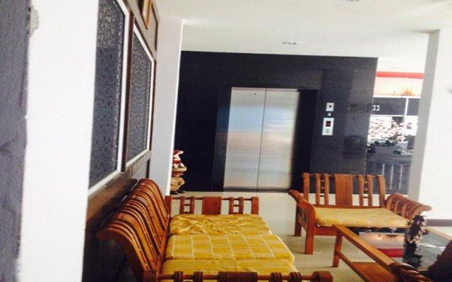 Отель Good Dreams Guest House комната для гостей