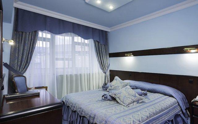 Гостиница Отрар вид на фасад