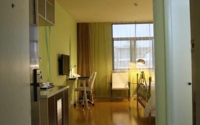 Отель Oriental Taoyuan Китай, Сямынь - отзывы, цены и фото номеров - забронировать отель Oriental Taoyuan онлайн комната для гостей