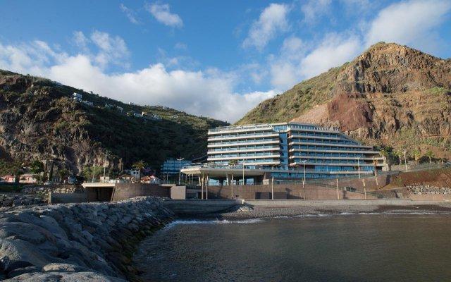 Отель Savoy Saccharum Resort & Spa вид на фасад