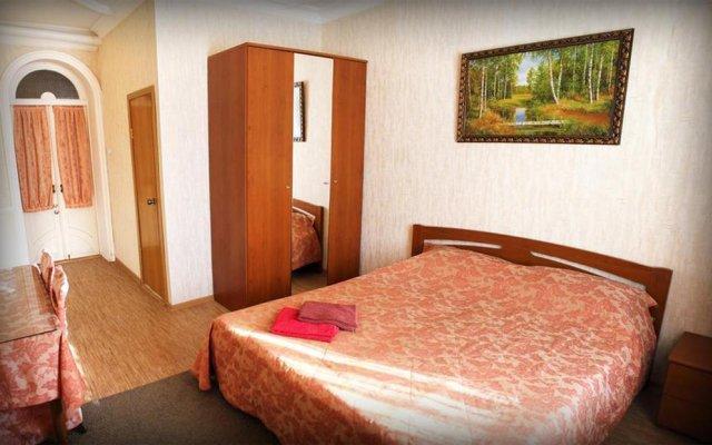 Гостиница АББА комната для гостей