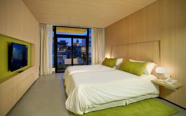 Key Hotels San Telmo 1