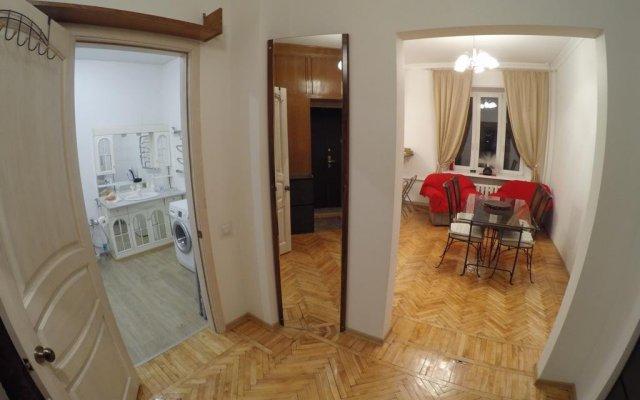 Гостиница AmbientHouse Lux Kurskaya в Москве отзывы, цены и фото номеров - забронировать гостиницу AmbientHouse Lux Kurskaya онлайн Москва комната для гостей