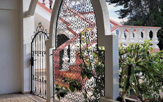 Отель Veranda Марокко, Рабат - отзывы, цены и фото номеров - забронировать отель Veranda онлайн вид на фасад