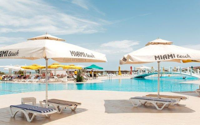 Отель My Beach