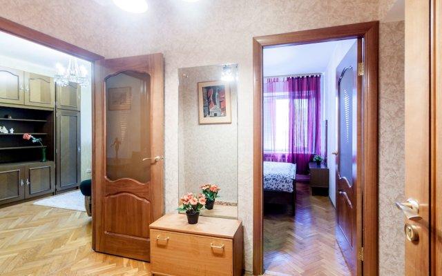 Апартаменты Apartment Nice Arbat Москва комната для гостей