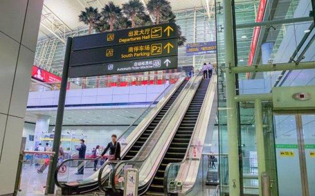 Guangzhou Airport Voyage Service Apartment Baiyun Airport