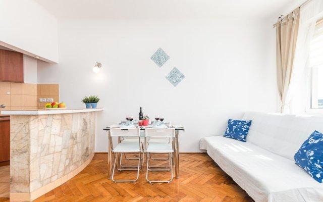 Отель Little Home - Kopernika Варшава в номере