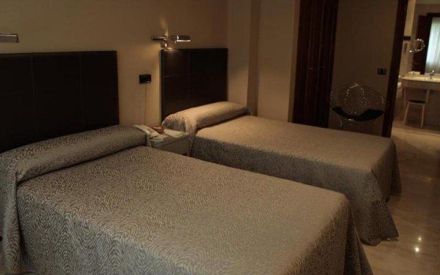 Отель Sancho Испания, Мадрид - отзывы, цены и фото номеров - забронировать отель Sancho онлайн комната для гостей