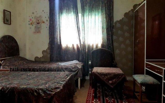 Отель Why not bedouin house Иордания, Вади-Муса - отзывы, цены и фото номеров - забронировать отель Why not bedouin house онлайн комната для гостей