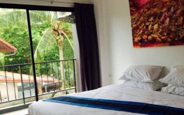 Апартаменты S1 @ Phuket Apartment Service комната для гостей