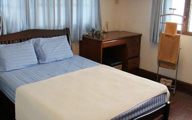 Отель Hypnok Guesthouse комната для гостей