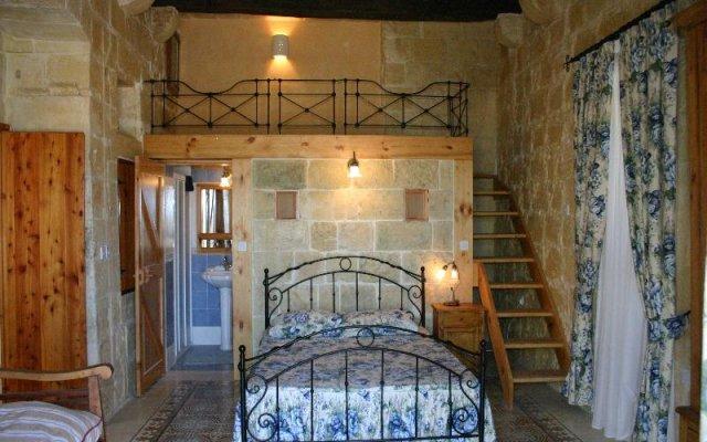 Отель Dar Guzeppa Farmhouse комната для гостей
