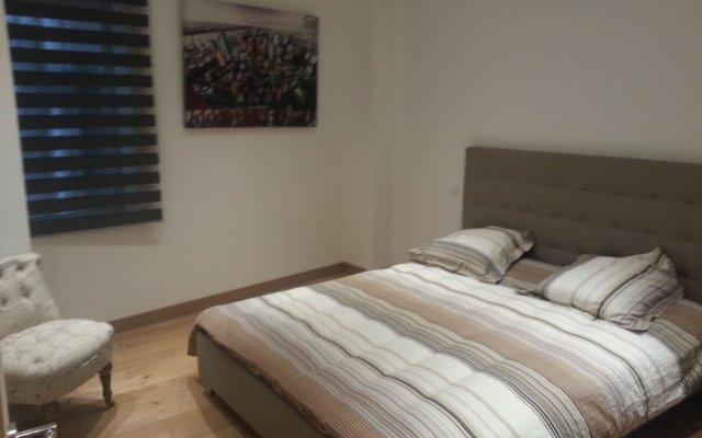 Апартаменты Le Latin - Modern 3-bedrooms apartment комната для гостей